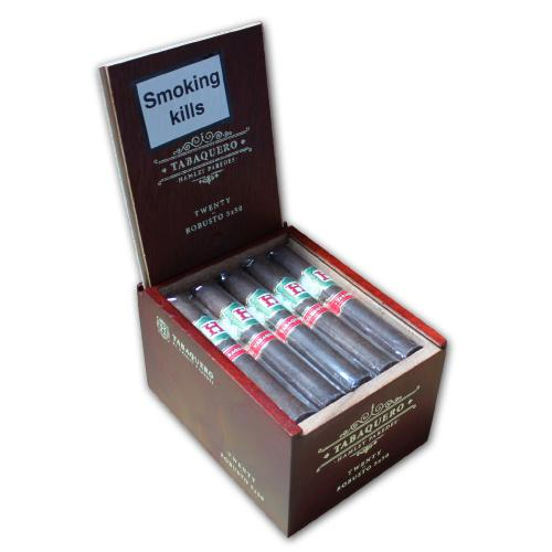Rocky Patel Tabaquero Robusto Cigar - Box of 20